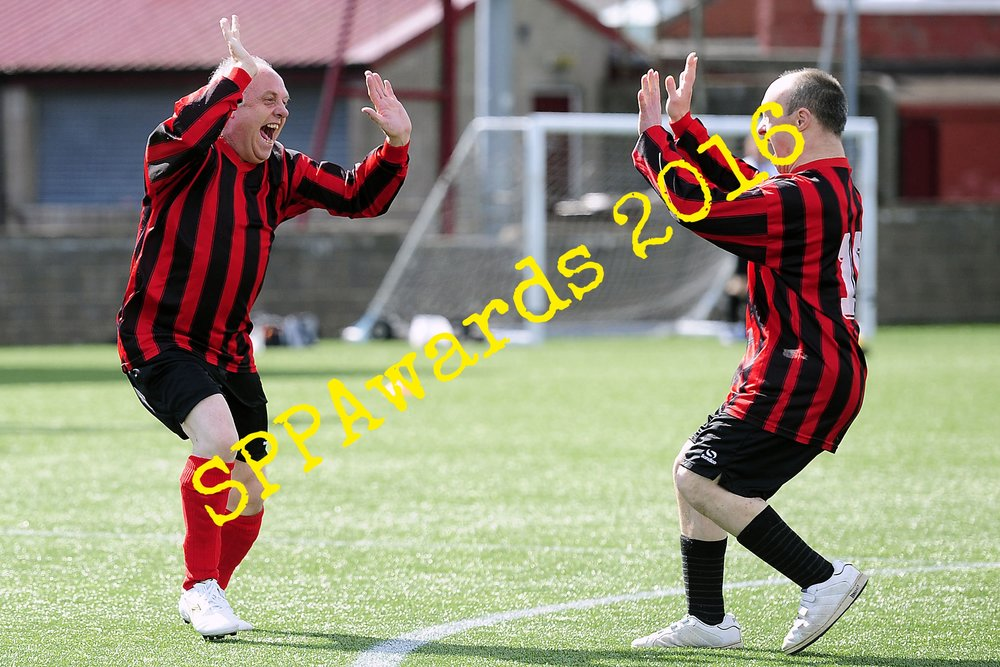 Sport feature Football tournament for people with learning disabilities.jpg