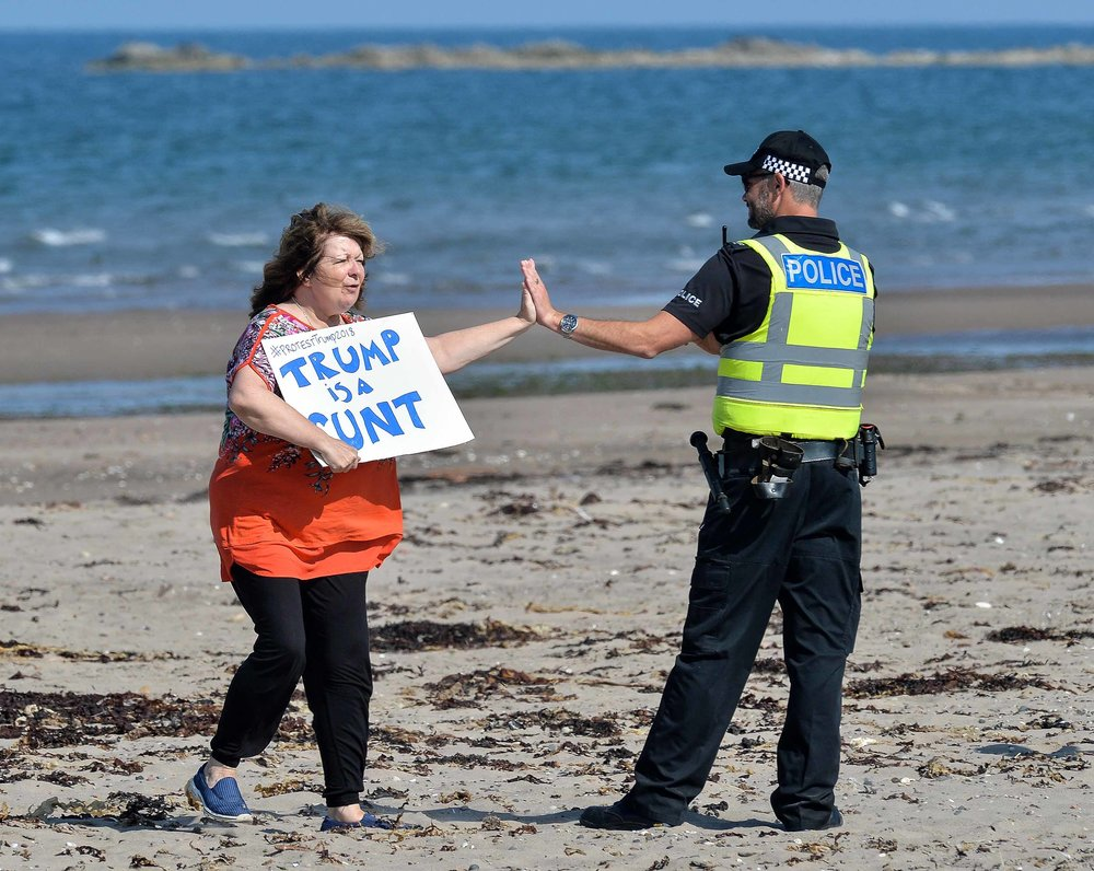 Trump protest Turnberry E.jpg