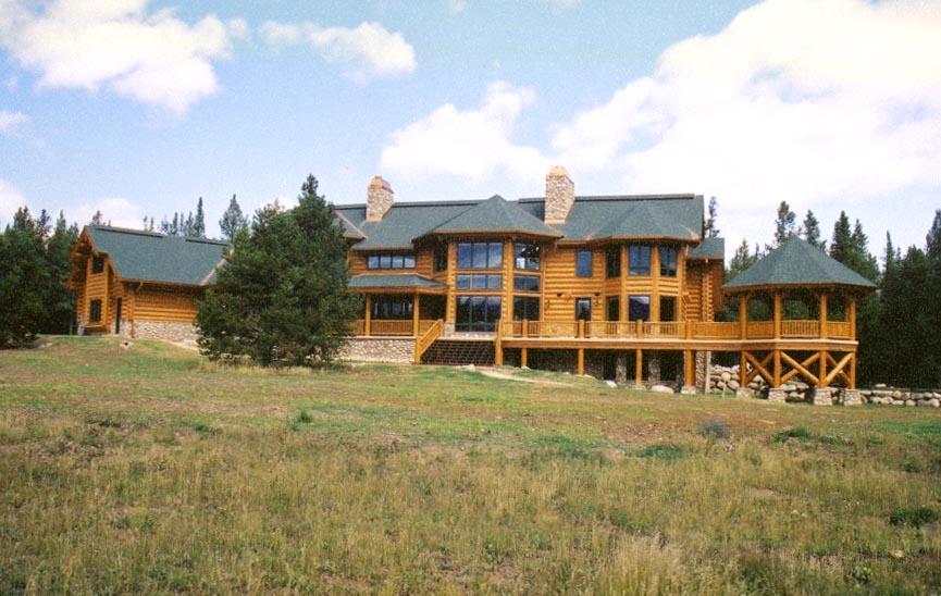 Eastment Residence