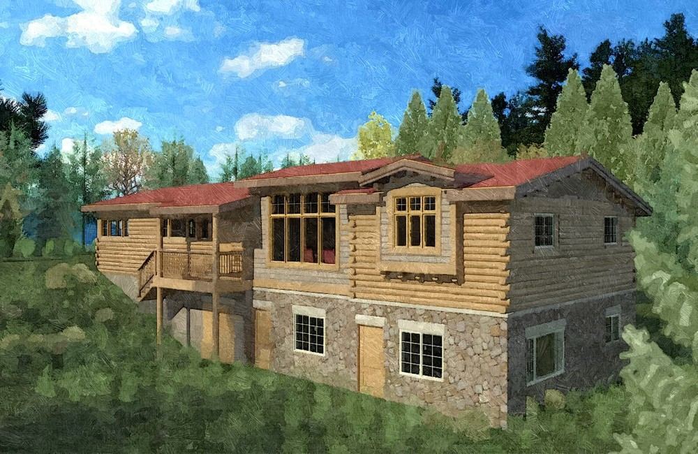 Searle Cabin