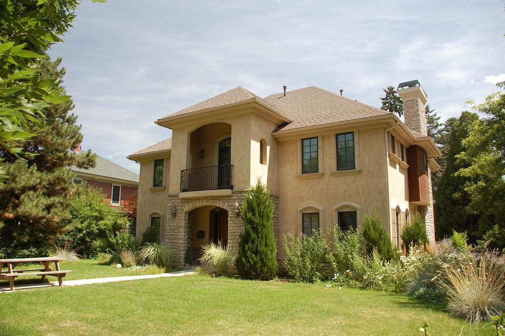 Hartgrove Residence