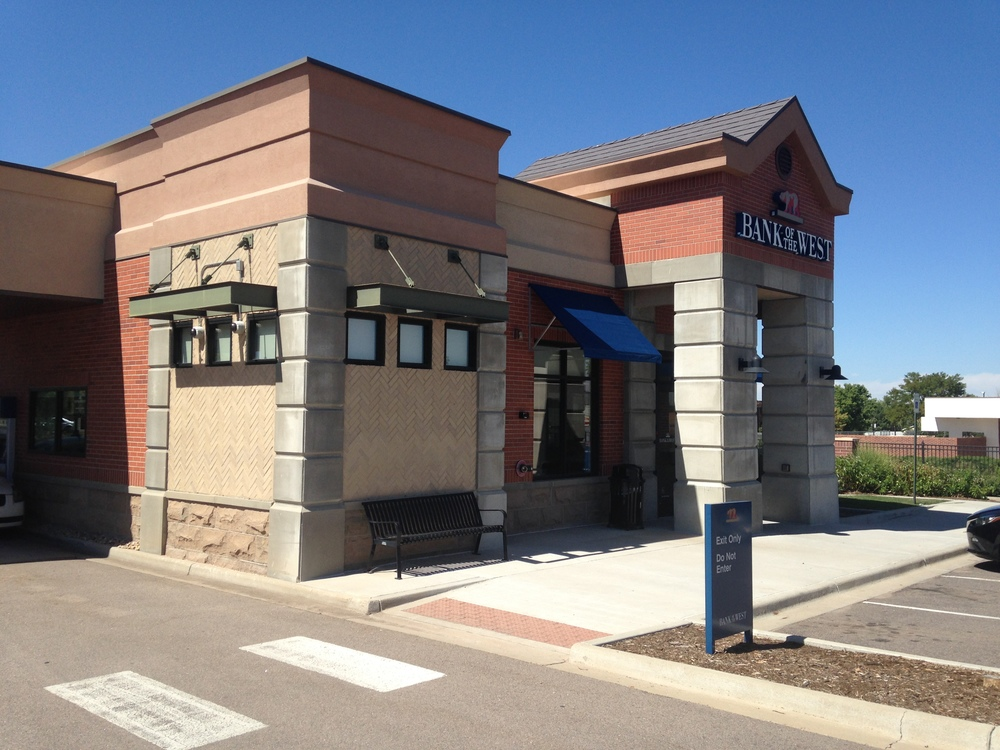 Bank of the West Southglenn
