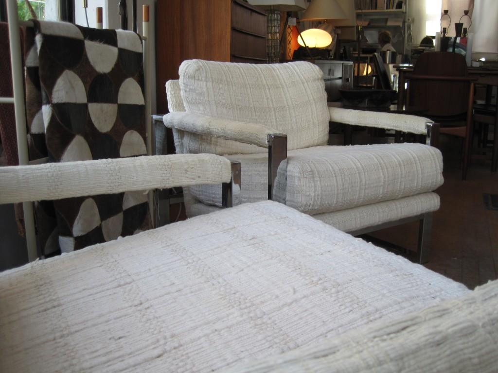 Kofard Larson chairs