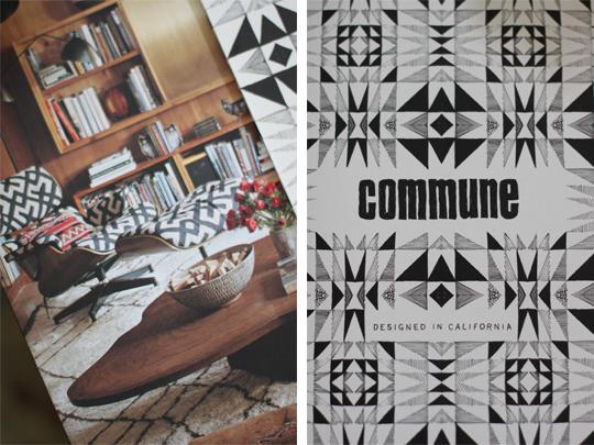 commune psd