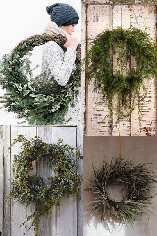 wreathes psd