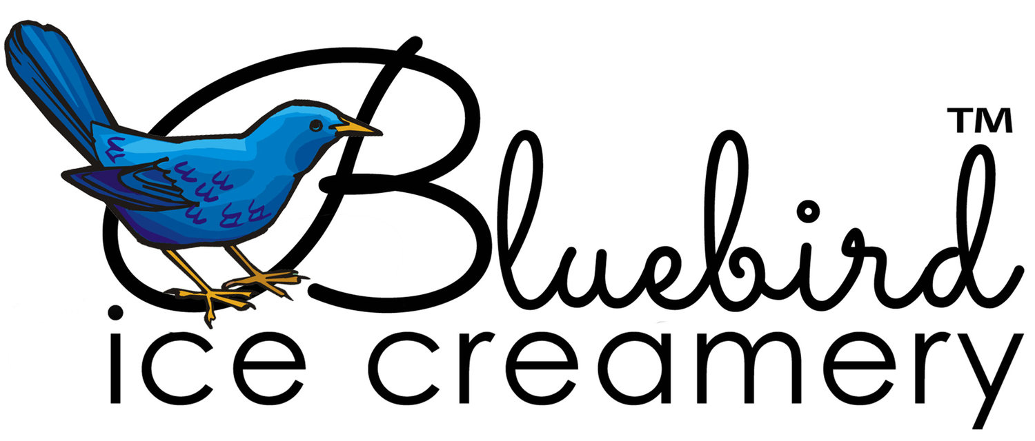 Bluebird Ice Creamery / Los Angeles