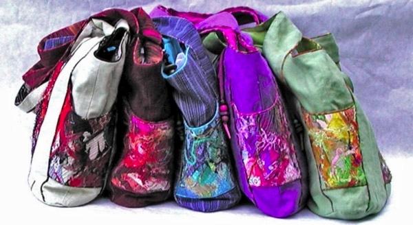 K-Bag variations