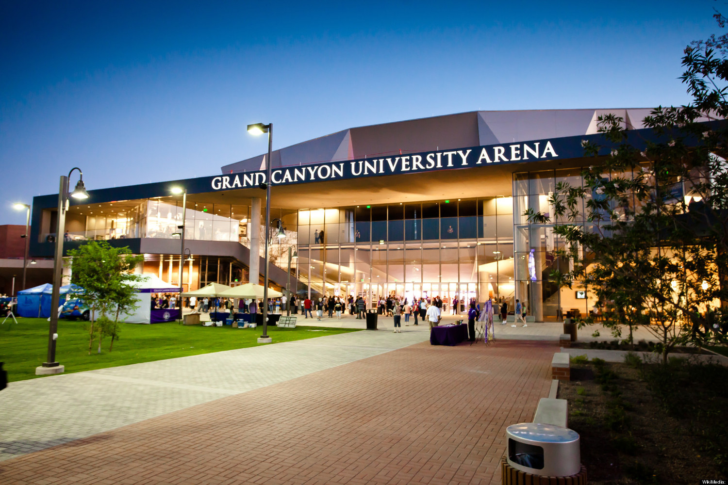 Town Of Marana Partners With Grand Canyon University On