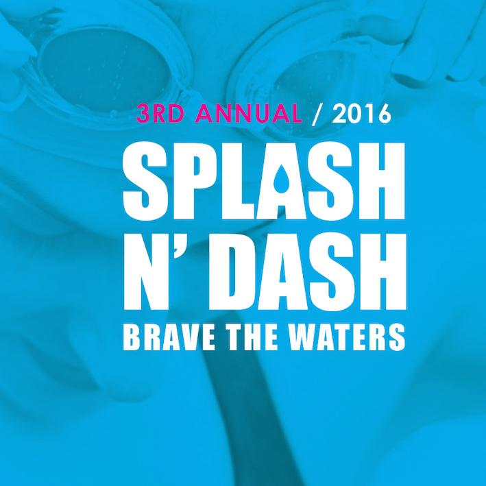 Splash N' Dash
