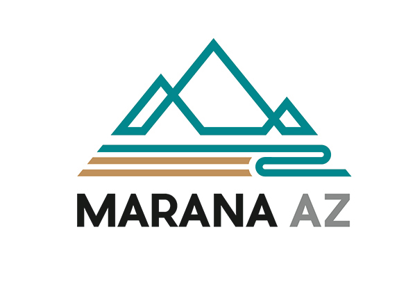 Above: final choice selected by Marana Town Council