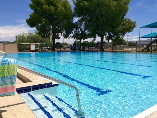Marana public pool opening town of marana - Dauphin public swimming pool hours ...