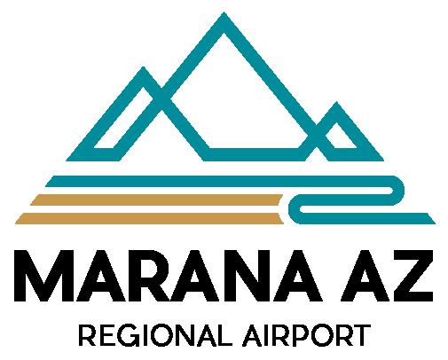 MaranaAZ Logo Regional Airport.png