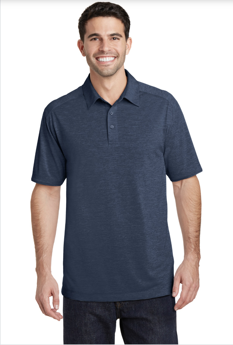 Port Authority Digi Heather Performance Polo 2.png