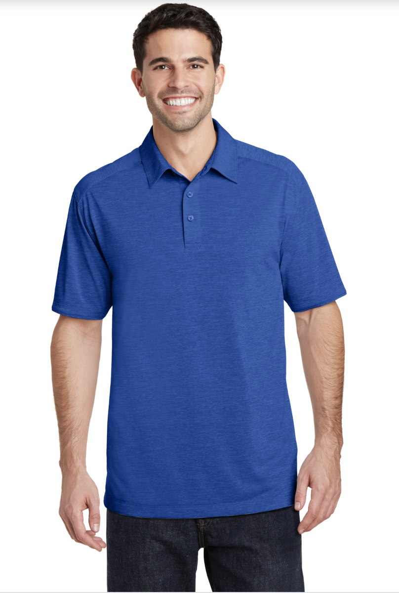 Port Authority Digi Heather Performance Polo 4.png