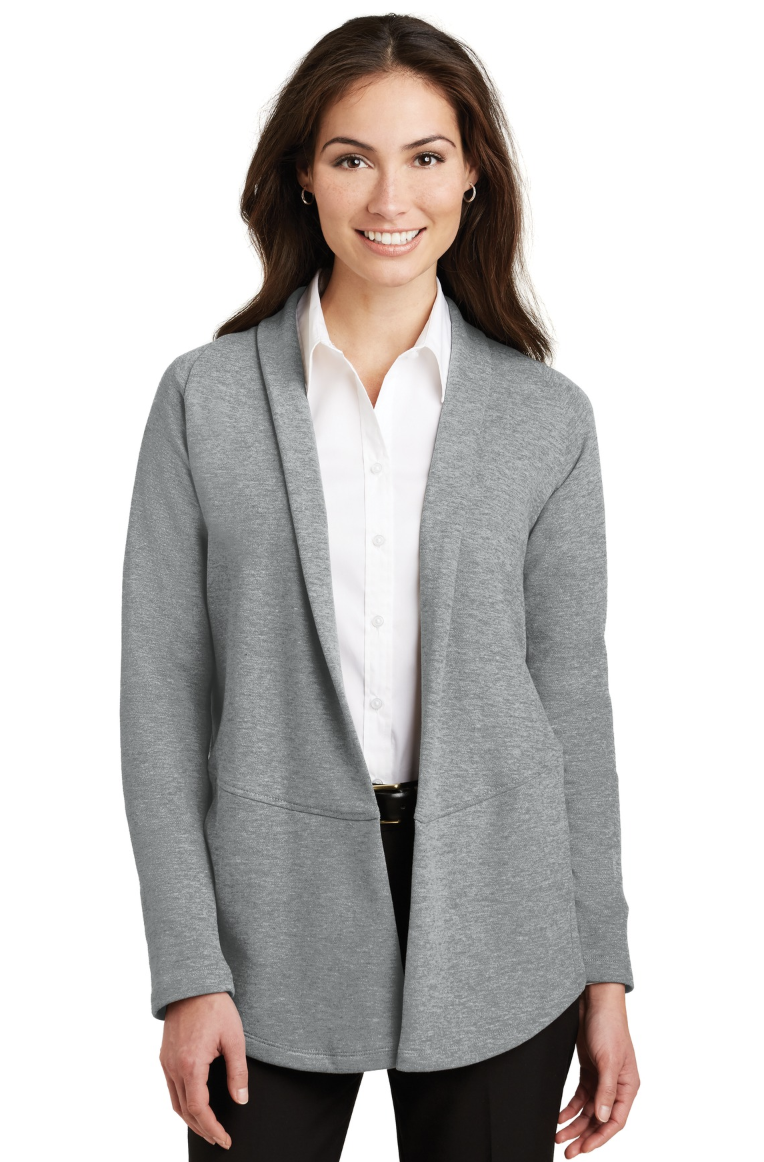 Medium Heather Grey/<br>Charcoal Heather
