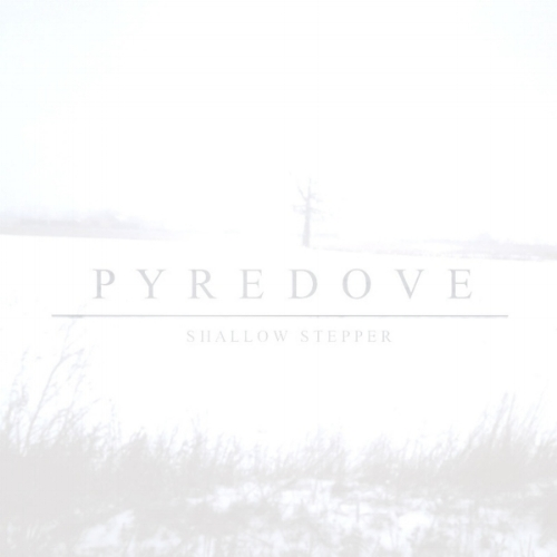 Pyre Dove - Shallow Stepper