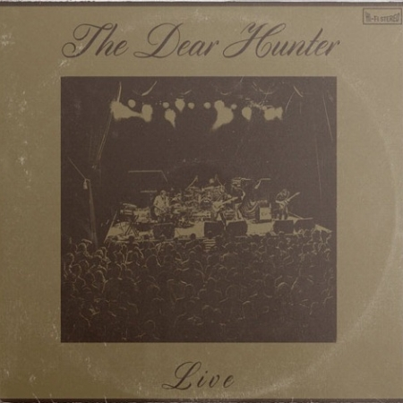 The Dear Hunter - Live
