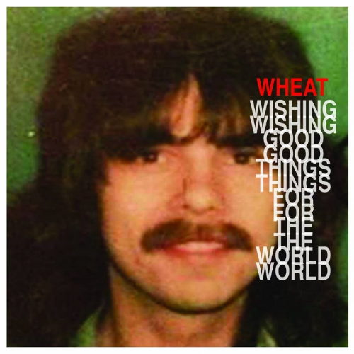 Wheat -Wishing Good Things for the World