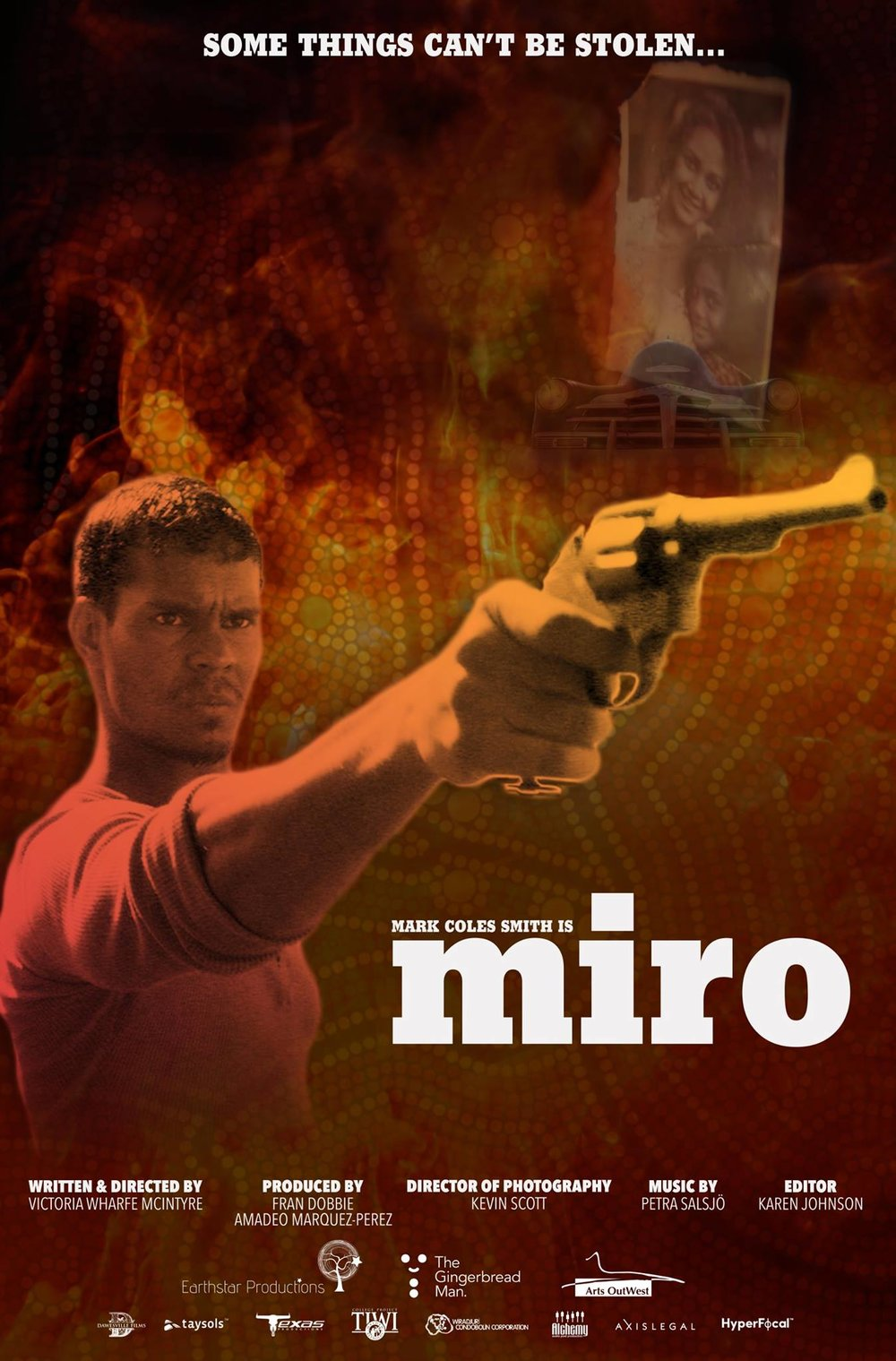 Miro (AACTA Nominee 2017)