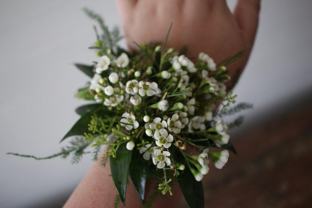 Floral Jewlery