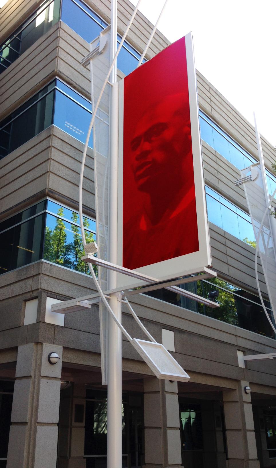 MJ banner