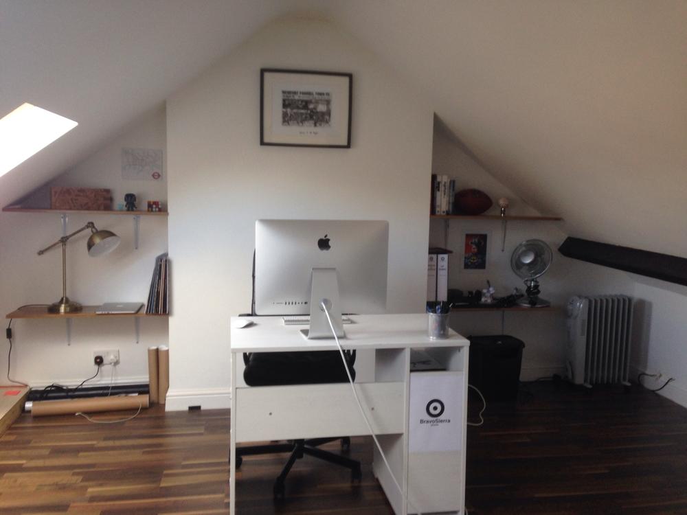 Ben Sharpe Studio