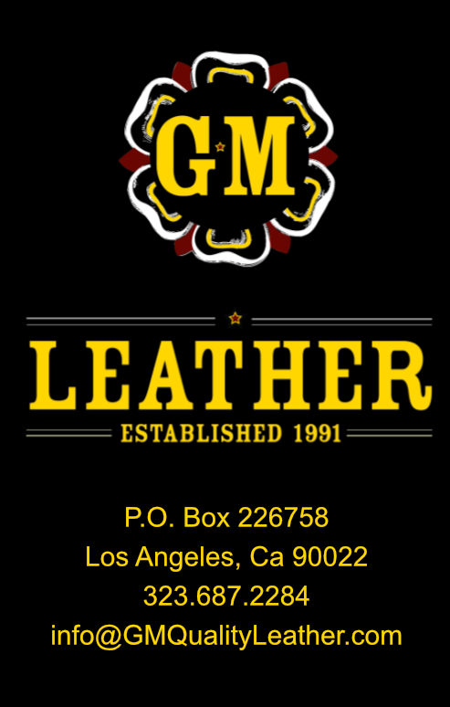 GM Quality Leather