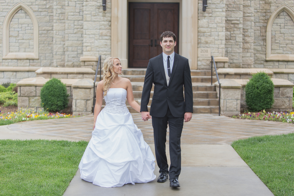 Nick and Briana's Wedding