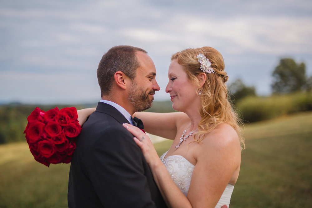 Whitestone Country Inn Wedding
