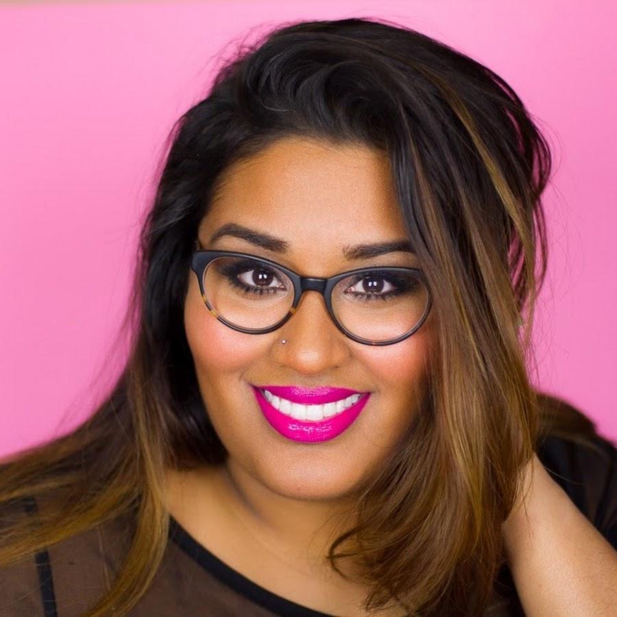 Stephanie Nadia