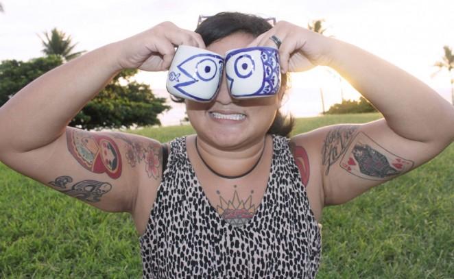Dee Oliva