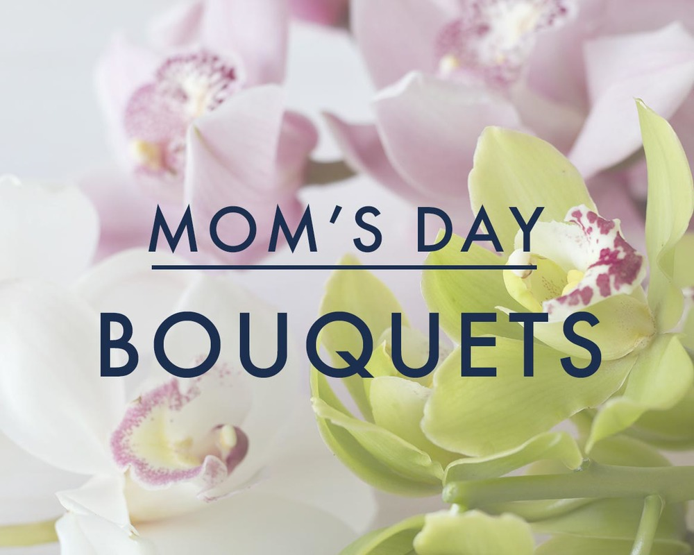 moms day bouquets paiko