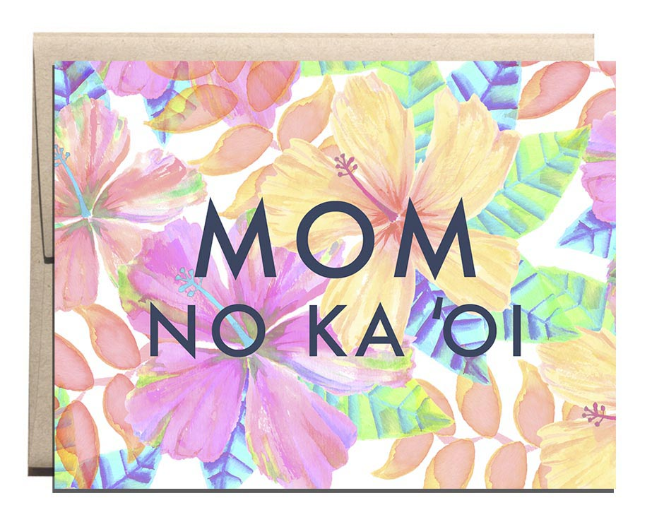 paiko moms day card