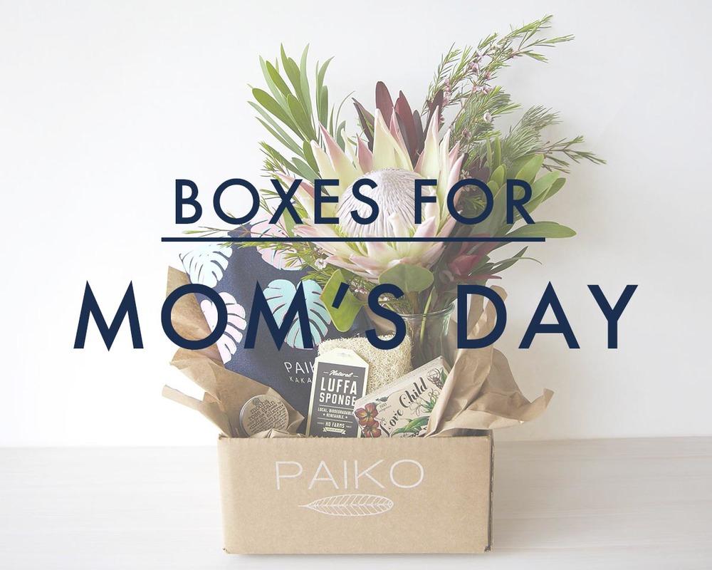 moms day box paiko
