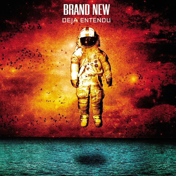 """Brand New – Deja Entendu (2 x 12"""" Vinyl)"""