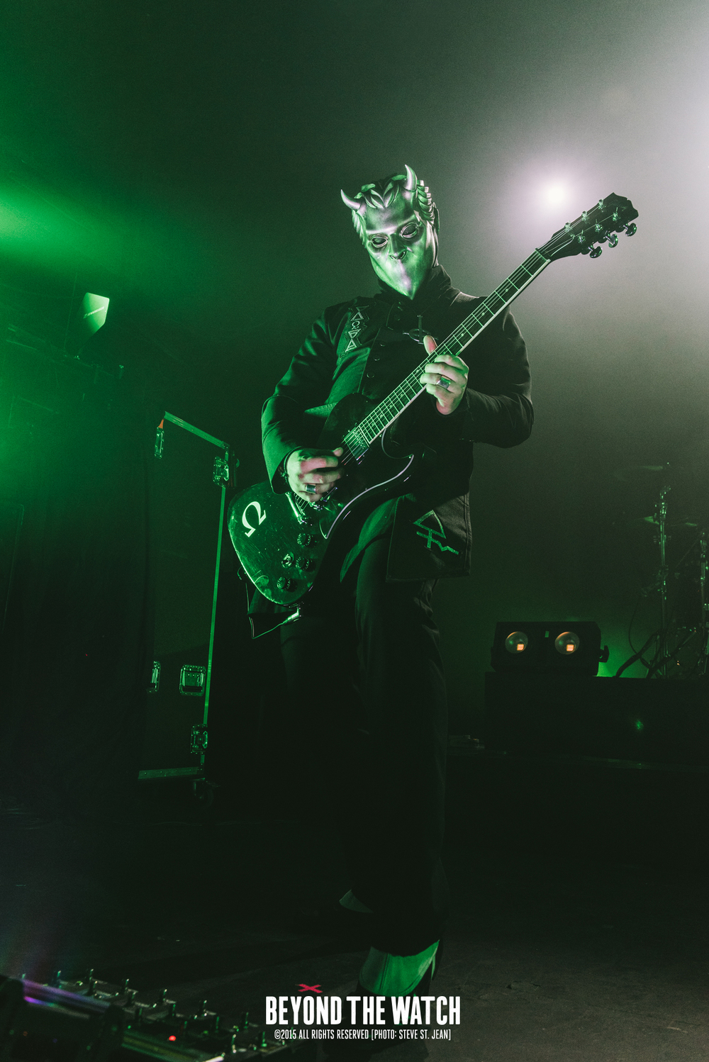 Nameless Ghoul