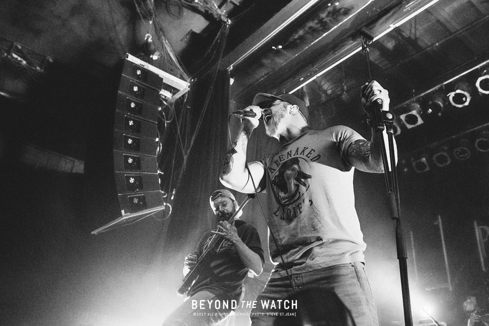 Protest The Hero at Phoenix Concert Theatre