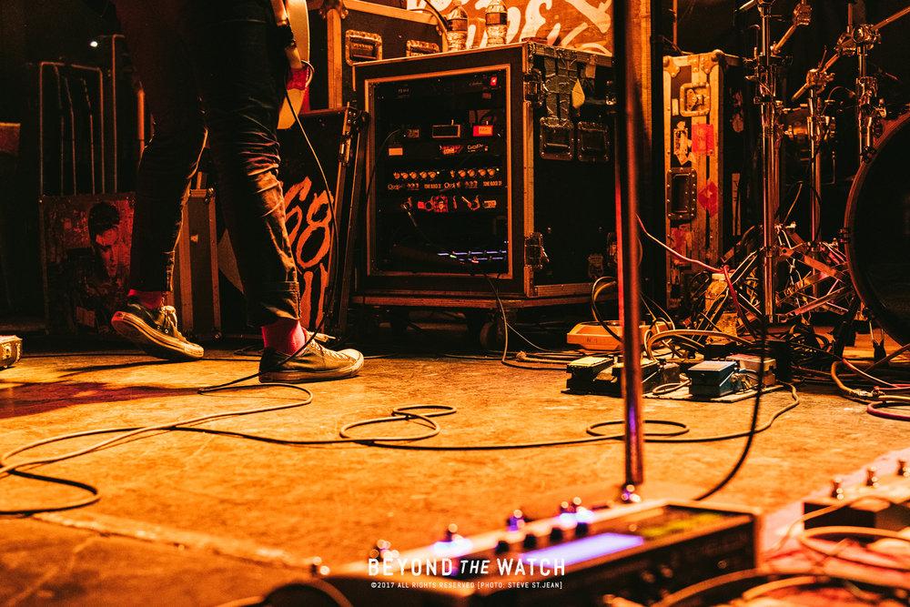 68 at Phoenix Concert Theatre