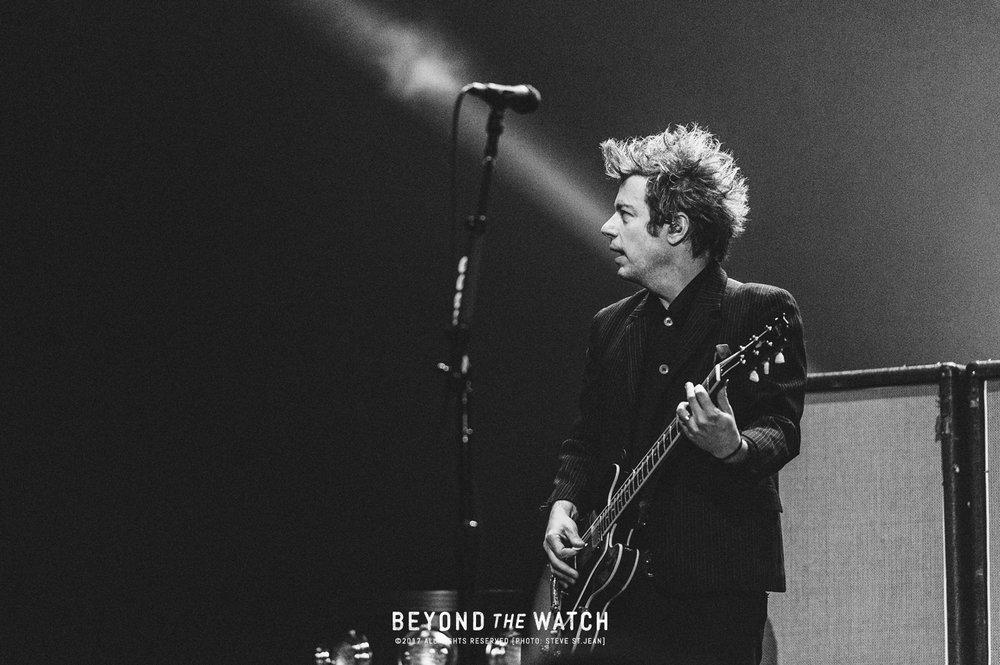 Jason White of Green Day