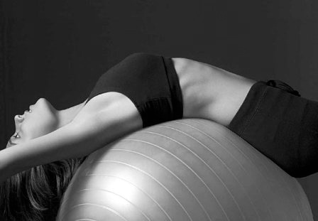 Mat Classes - Stability Ball