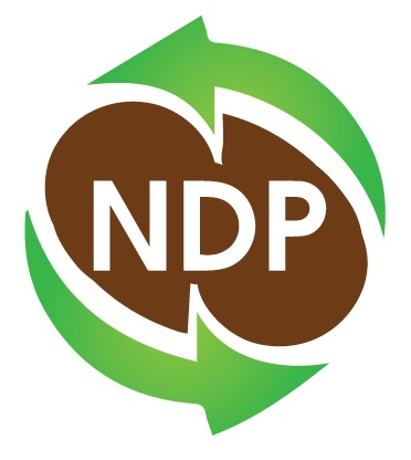 National Doorstep Pickup Logo