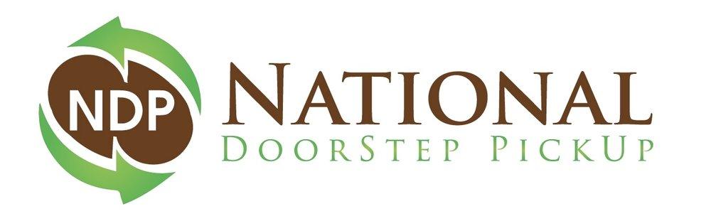National Doorstep - The Valet Trash Experts