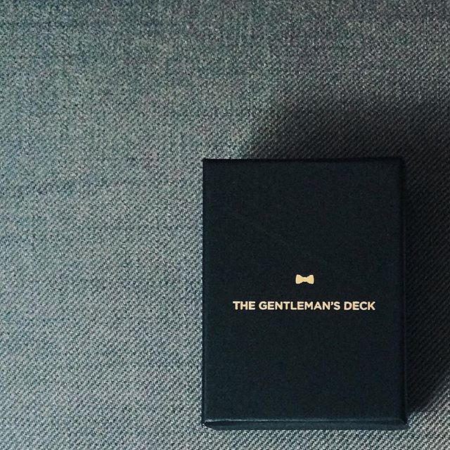 A gentlemen's deck from @avaalongtheway #thegentlementhief  2 of 4 | Sent via @ Plano.am #planyourgrams