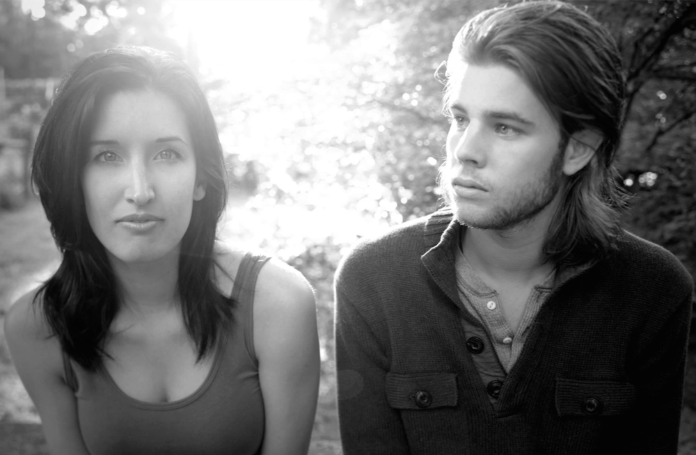 Lylah & Isaiah Grey