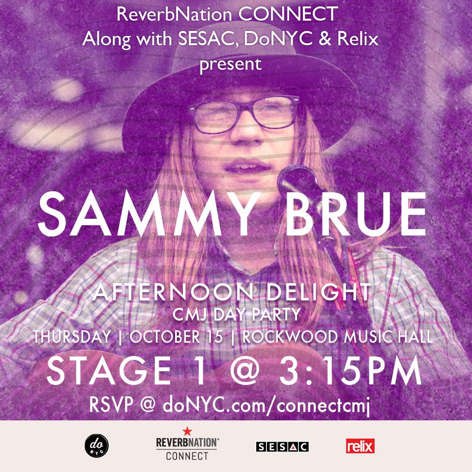 Sammy Brue