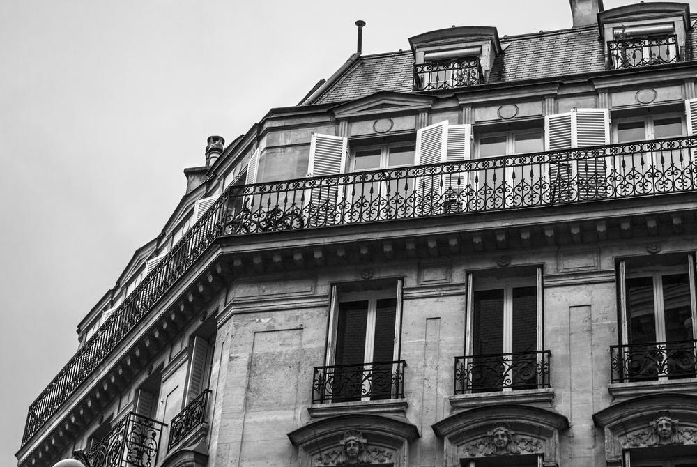 Paris #7