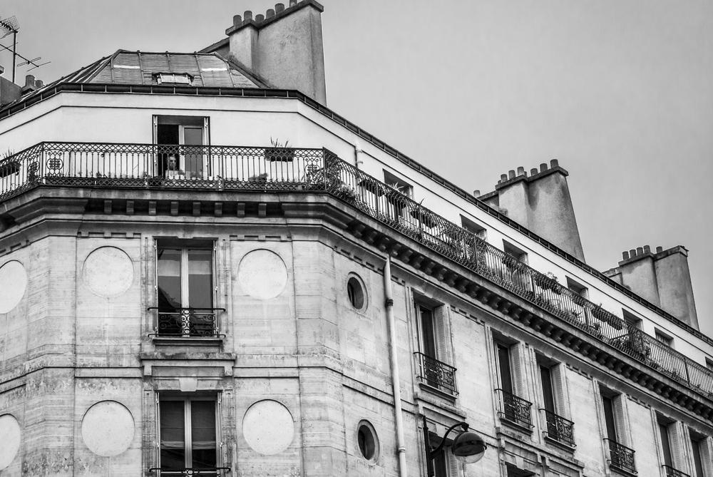 Paris #8