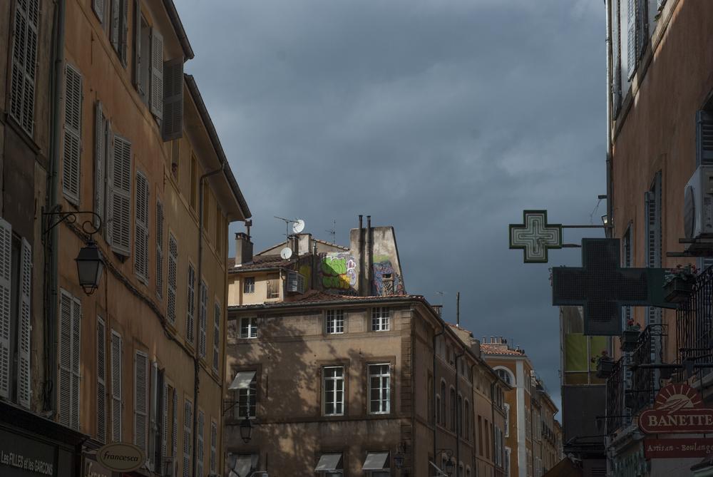 Aix-en-Provence #1