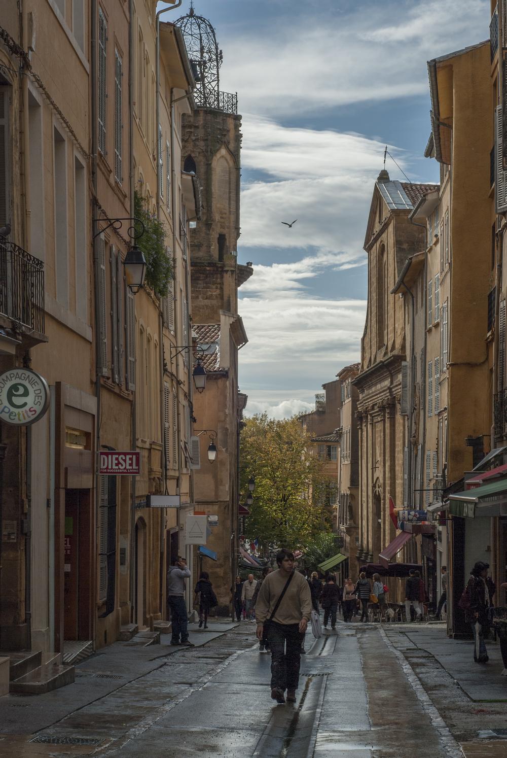 Aix-en-Provence #2