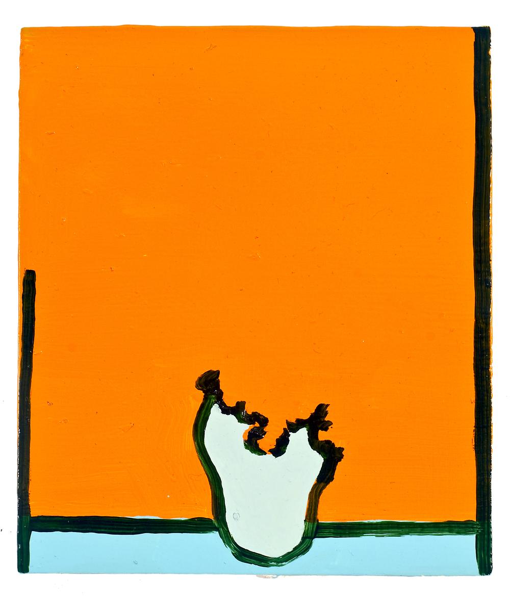 """Van Gogh Vase"""